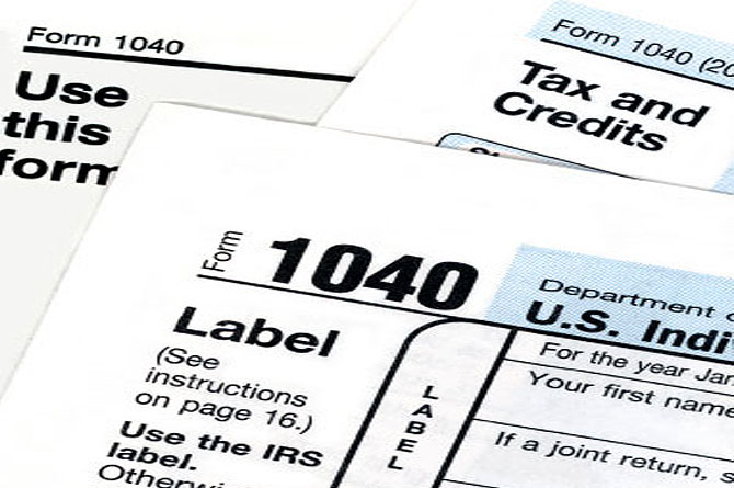 Income Tax Services for Small Businesses Montgomery Co MD